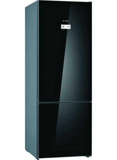Bosch Bosch KGN56LBF0N Kombi No Frost Buzdolabı Renkli